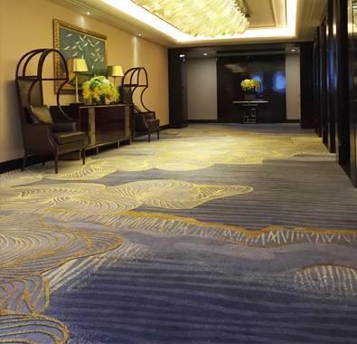 西安星河湾酒店