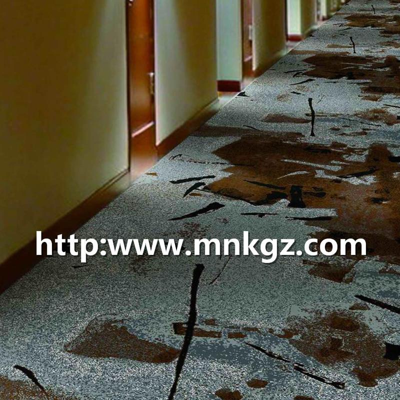 7*9阿克明地毯过消防酒店走廊毯