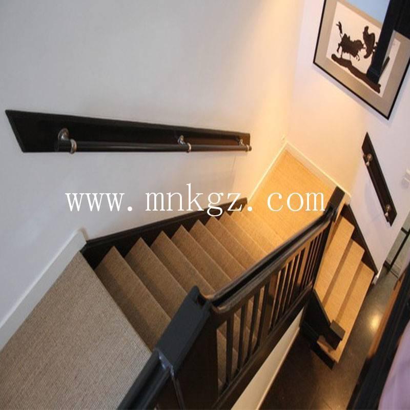 高档天然剑麻地毯,适用于客房、大厅等,防潮效果好